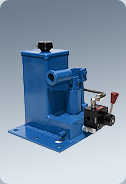 4 Way Valve Pumps